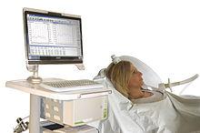 Indirect Calorimetry to determine Basal Metabolic Rate